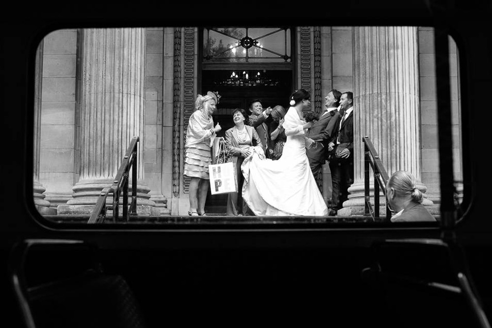 London register office wedding photographer - for registry office and civil weddings