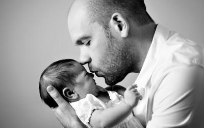 father-daughter-portrait